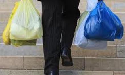 Regulamentada Lei de proibição de sacolas plásticas