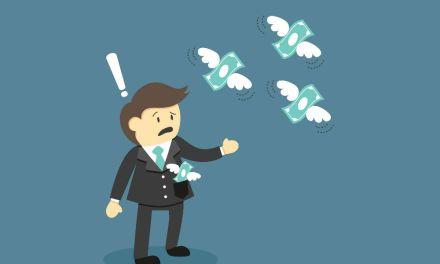 7 Pecados Capitais da Gestão Financeira
