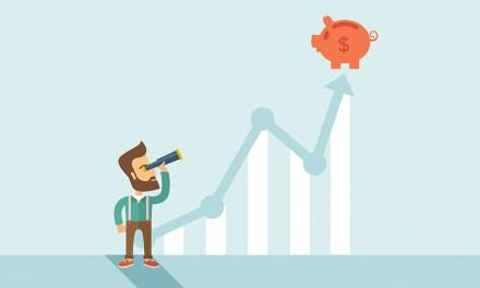 Margem de lucro líquido previsto e seu cálculo