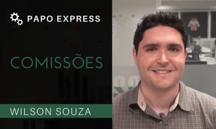 [Papo Express] Comissões