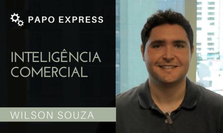 [Papo Express] Inteligência Comercial