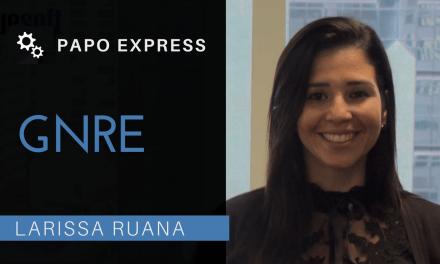 [Papo Express] GNRE