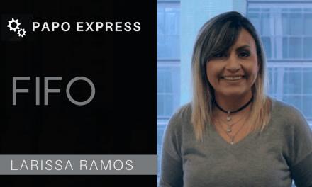 [Papo Express] FIFO