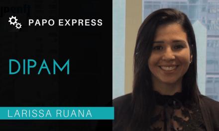 [Papo Express] DIPAM