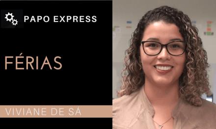 [Papo Express] Férias