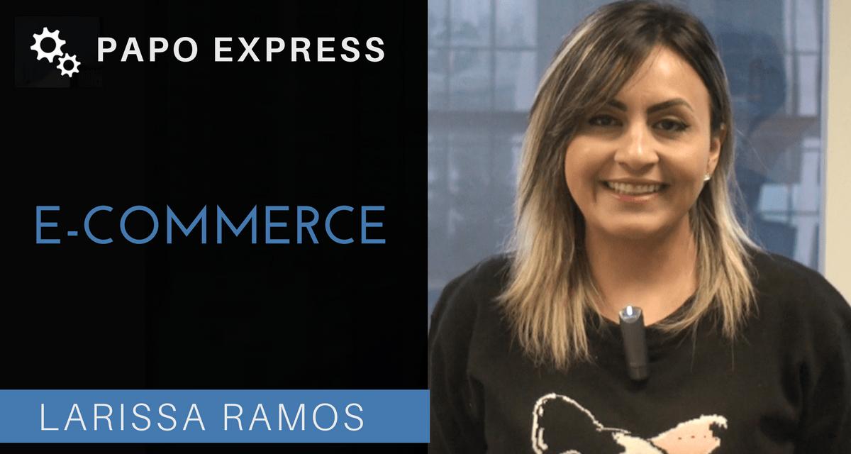 [Papo Express] E-commerce