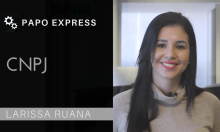 [Papo Express] CNPJ