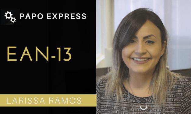 [Papo Express] EAN-13