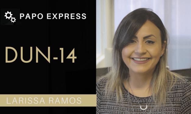 [Papo Express] DUN 14