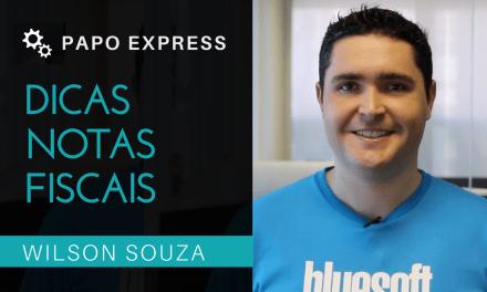 [Papo Express] Notas Fiscais