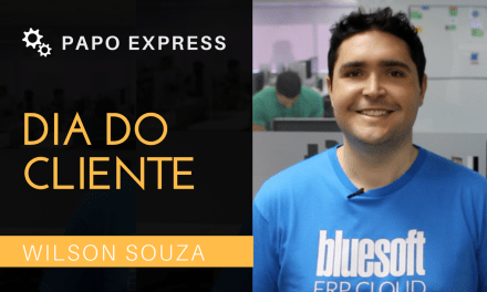 [Papo Express] Dia do Cliente