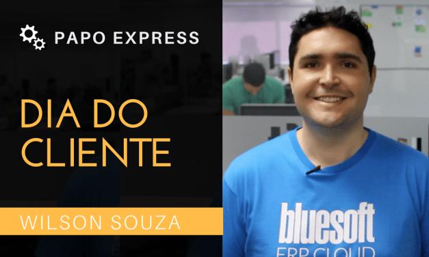 [Papo Express] Dia do Cliente