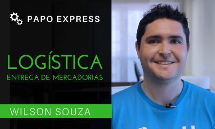 [Papo Express] Logística – Entregas de Mercadorias