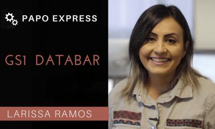[Papo Express] GS1 DataBar