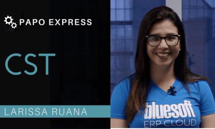 [Papo Express] CST