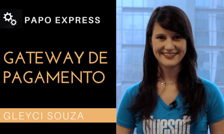 [Papo Express] Gateway de Pagamento