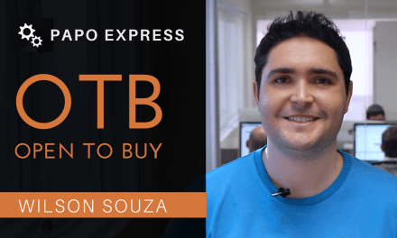 [Papo Express] OTB – Open to Buy