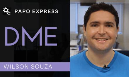 [Papo Express] DME