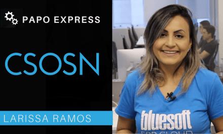 [Papo Express] CSOSN