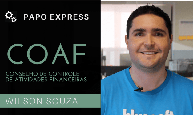COAF | Papo Express