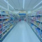 Gerenciamento por Categorias no Supermercado