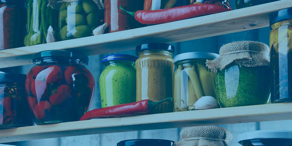 Como fazer a gestão de estoque de produtos perecíveis?