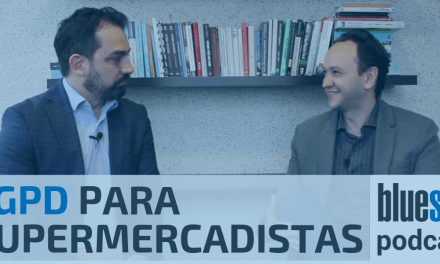 LGPD para Supermercadistas| Bluesoft Podcast