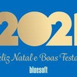 Boas Festas! | Feliz 2021