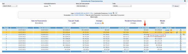 Tela-Parcelas-Financiamento