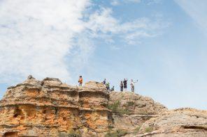 Isalo National Park | Photo: Ben Honey