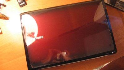 Nowy sprzęt – Samsung R580-JS09PL