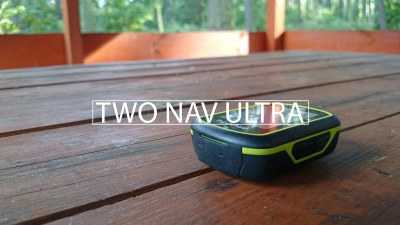 Two Nav Ultra