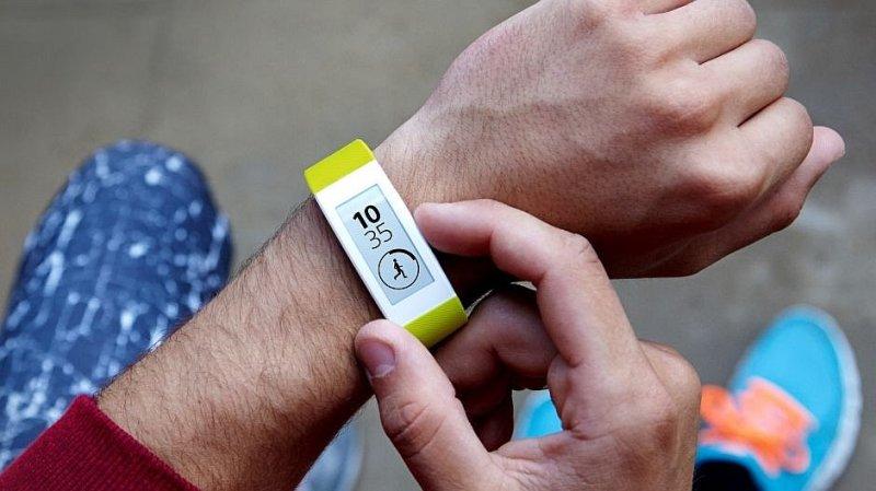 sony smartband 3