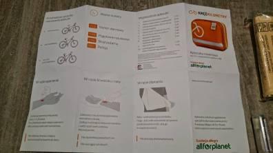 Instrukcja udzielania pierwszej pomocy - strona II
