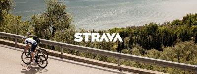 Strava – recenzja kolarskiego portalu