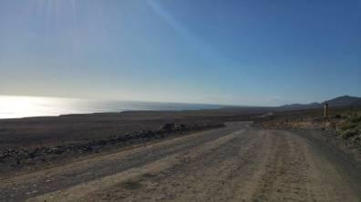 Fuertaventura - Cofete 2