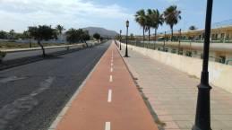 Fuertaventura - rowerowy dzien 19