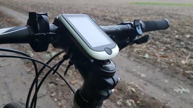 Mio Cyclo 500HC - prezentacja 2