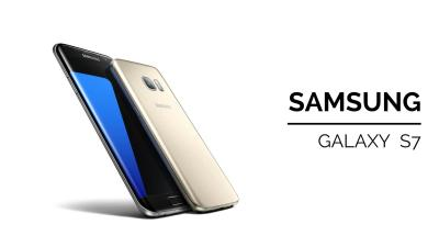 Recenzja Samsung Galaxy S7 flat (android 6.0.1)