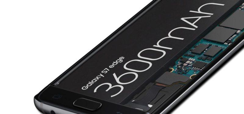 Samsung Galaxy S7 - render techniczny (samsung polska)