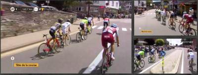 Być na bieżąco z Tour De France – Eurosport Player
