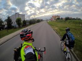 Wroclaw 2017 - lecimy z Marcinem