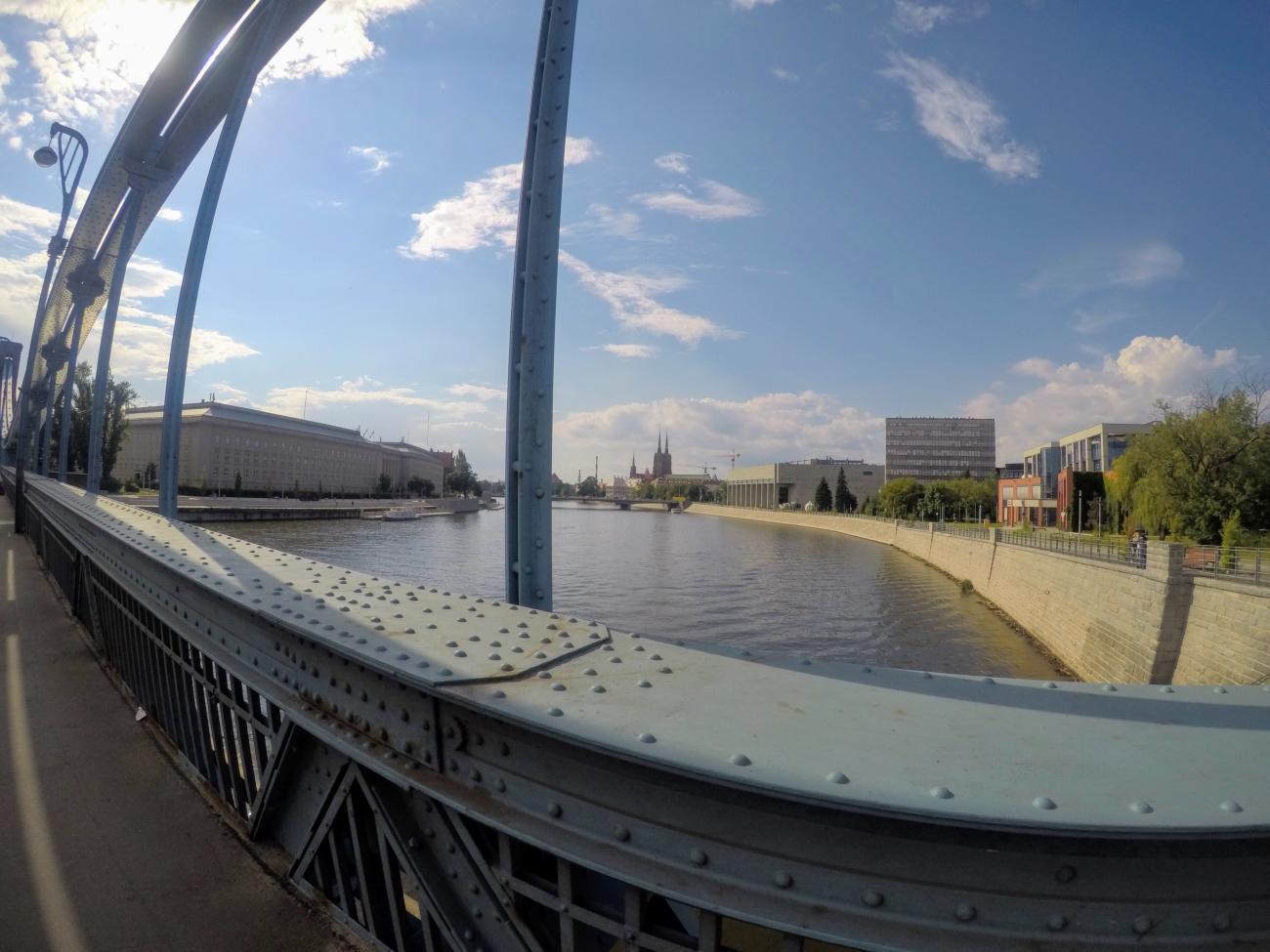 Wroclaw 2017