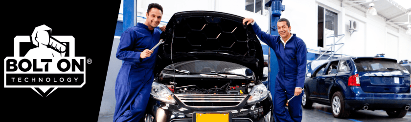Tips To Increase Auto Shop Productivity Bolt On Technology