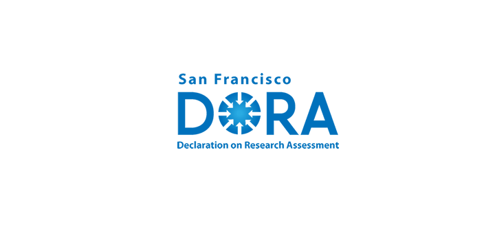 The San Francisco Declaration on Research Assessment (DORA)