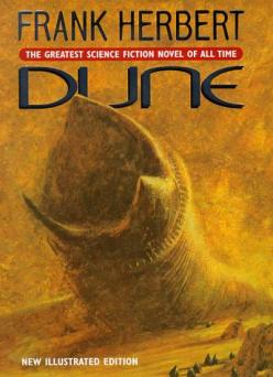 Dune: Frank Herbert's classic was rejected 20 times
