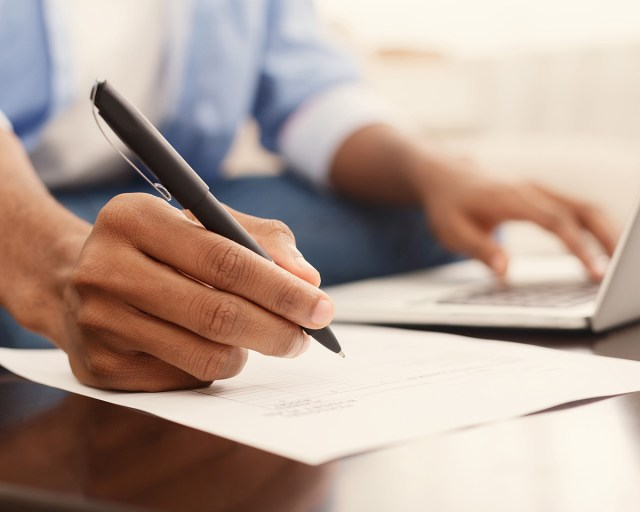 Write Your Query Letter Before You Write Your Next Book  BookBaby