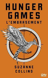 Hunger Games 2 - Suzanne Collins