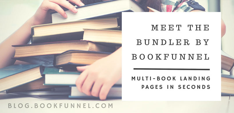 BookFunnel Bundles: All Grown Up and Ready For You