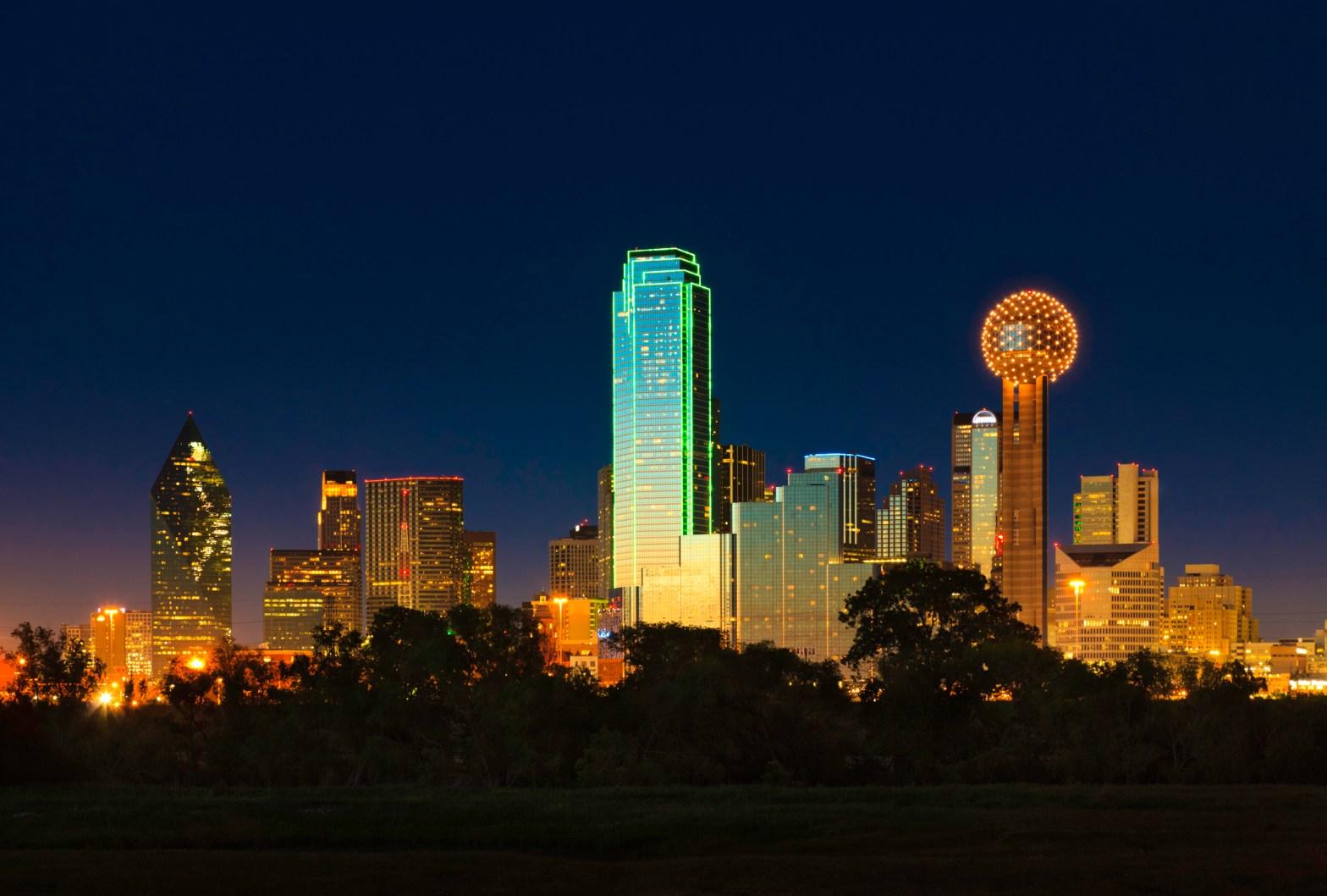 Dallas, TX